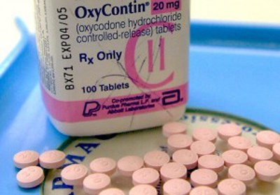 Petition asks FDA to set opioid marketing ground rules