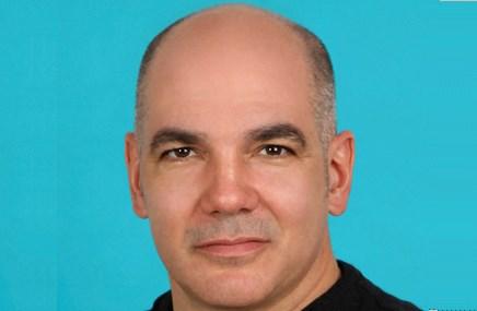 John Canevari, Managing Partner, Chief Creative Officer, ghg