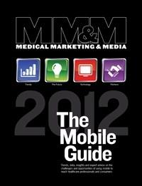 September 2012 Issue of MMM