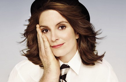 Tina Fey's 4 rules for brainstorming success