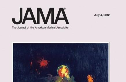 JAMA racks up big-league numbers