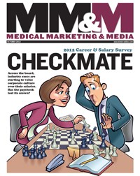 October 2012 Issue of MMM
