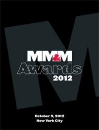 November 2012 Issue of MMM