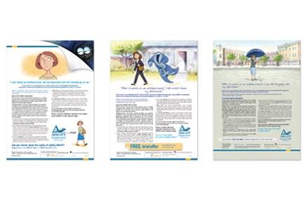 Best Consumer Print Campaign