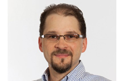 Barry Vucsko