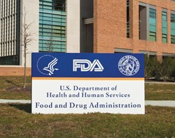 FDA regulatory policy chief to take on compounding question