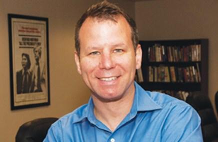 Paul D. Thacker
