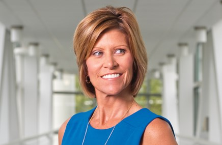 Anne Whitaker, executive vice president and chairman, Valeant