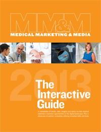 February 2013 Issue of MMM