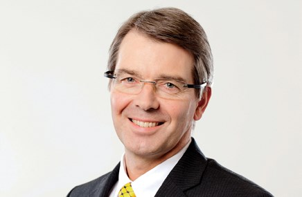 Upward Move: Hans Christian Rohde
