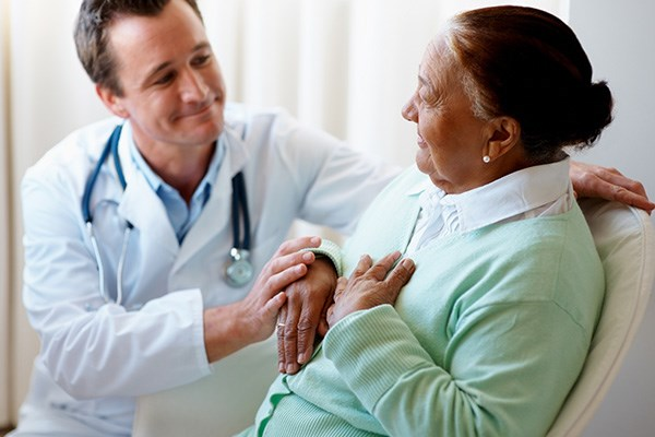 5 reasons to employ a patient-focused strategy
