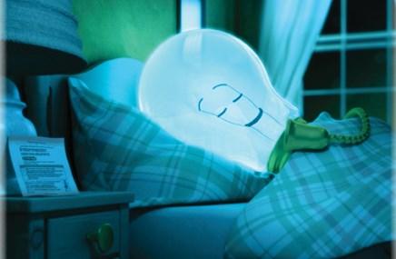 Intermezzo issues sleep category wake-up call