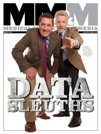 March 2013 Issue of MMM