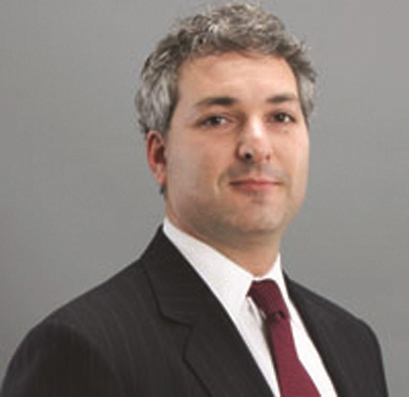 Jordan G. Safirstein