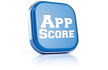 Mobile Apps: The App Score