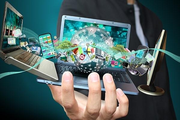 What is around the next digital corner?