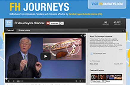 FH Journeys shows off Siren's multimedia expertise