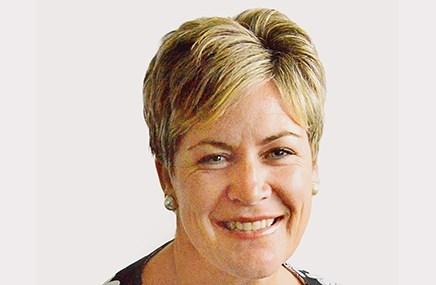 Nikki Muntz