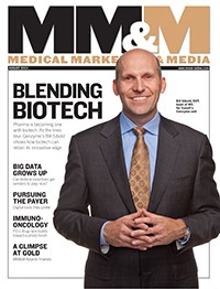 August 2013 Issue of MMM