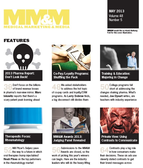 Read the complete May 2013 Digital Edition