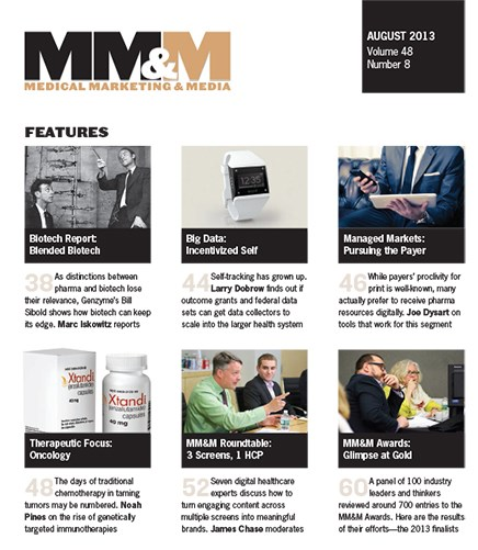 Read the complete August 2013 Digital Edition