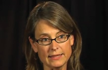 Kathryn Taylor, an author of JAMA Internal Medicine's study