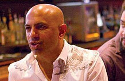 Vineet Thapar