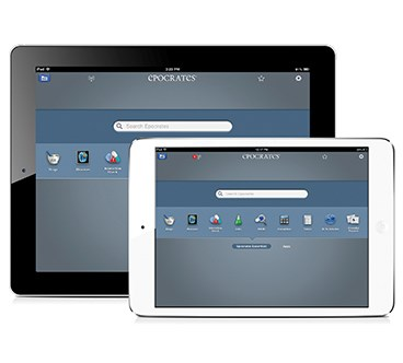 Epocrates Rx for iPad: Enabling Physicians to Make Better Prescribing Decisions