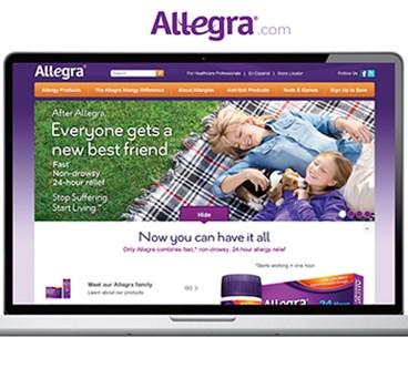 Allegra.com