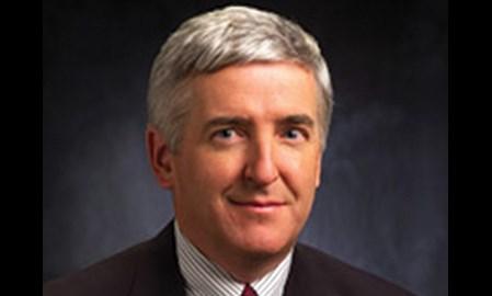 John Brooks, CEO, Joslin Diabetes Center
