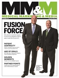 November 2013 Issue of MMM