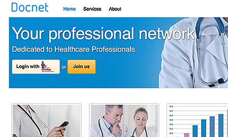 Cegedim enters physician network fray