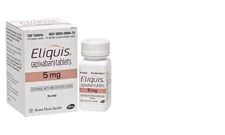 MM&M Therapeutic Focus 2014: Cardiovascular