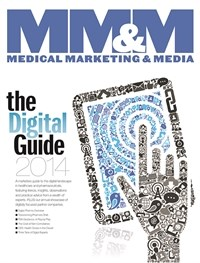 March 2014 Issue of MMM