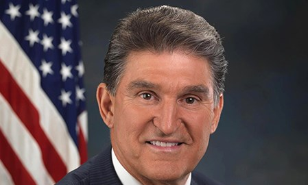 "Manchin has asked the FDA for answers on ""pay-to-play"""