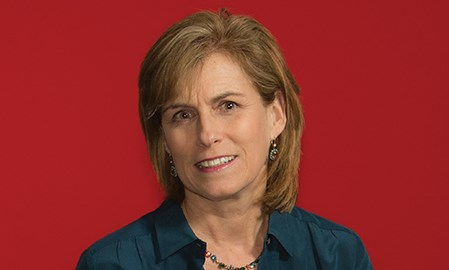 Maggie Helmig, EVP, global brand lead, Ogilvy CommonHealth
