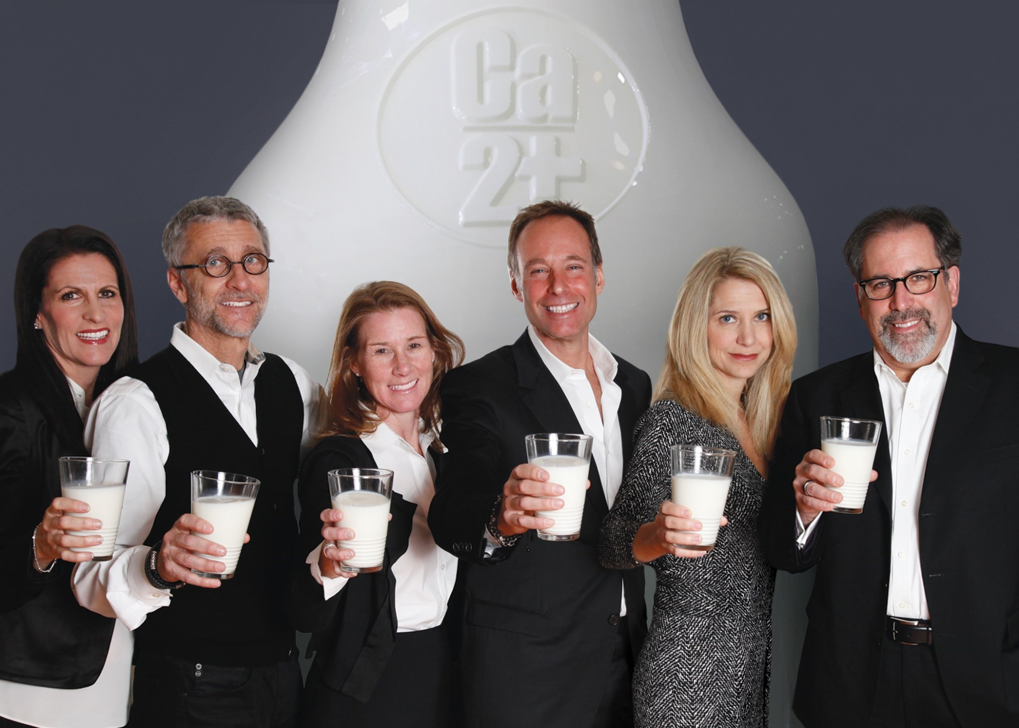 Calcium team