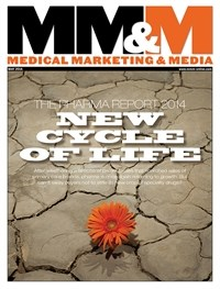 May 2014 Issue of MMM