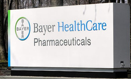 Bayer drug gets orphan label