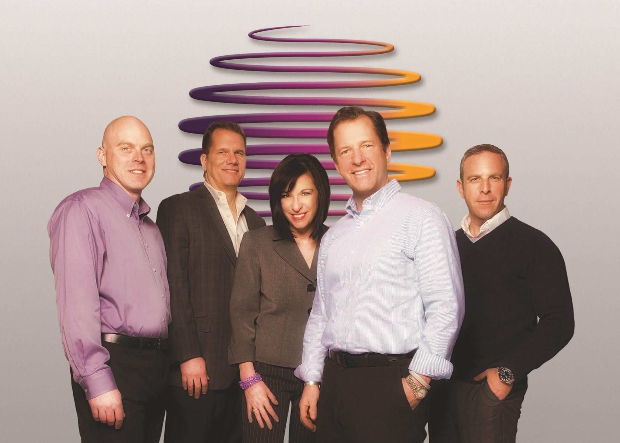 The PulseCX executive team