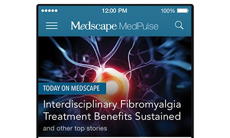 Medscape app gives personalized take on medical news
