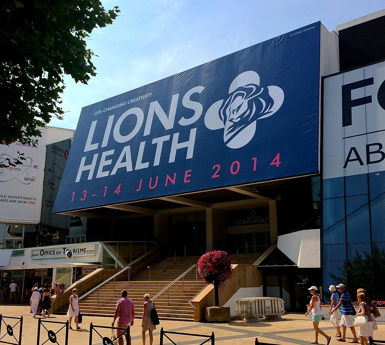 Lions Health