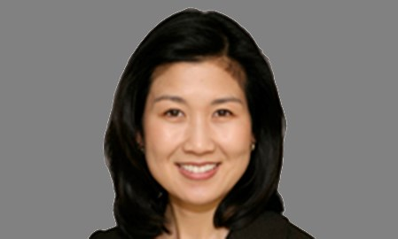 Marian Lee, partner, King & Spalding.