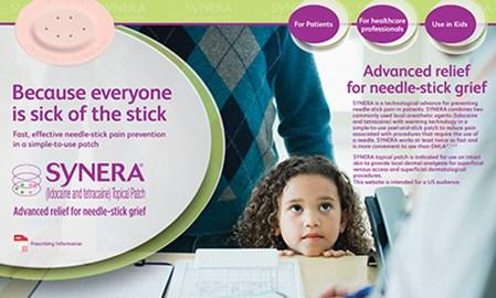 Top 100 Agencies 2014: Excitant Healthcare Advertising