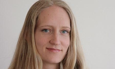 Joanna Laurson-Doube