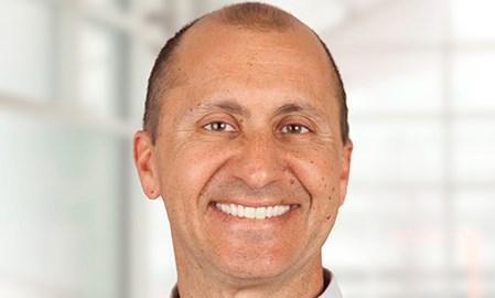 Steve Baker, president, Eyefinity