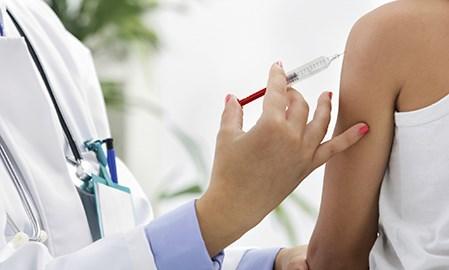 Therapeutic Focus 2014: Vaccines