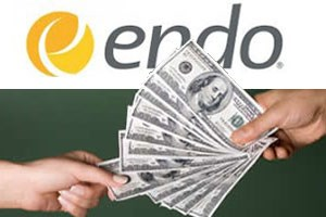 Endo to acquire Auxilium for an estimated $2.6 billion