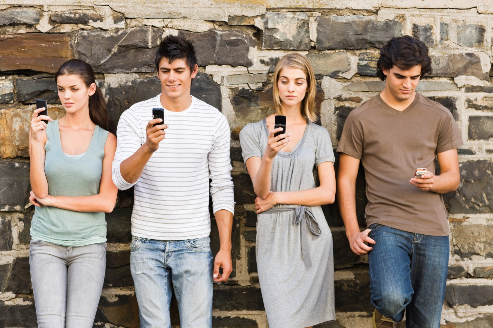 Millennials don't care about traditional healthcare: study
