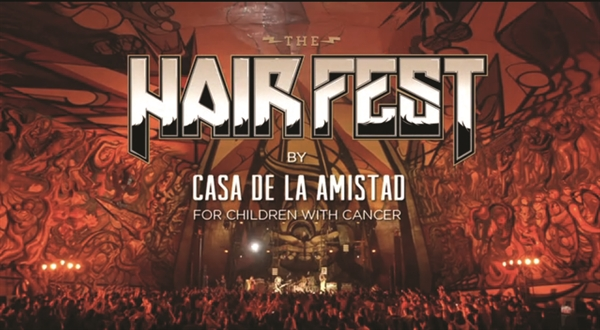 The Hair Fest
